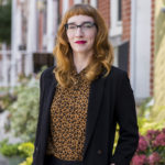 Christie Eastburn, LCSW